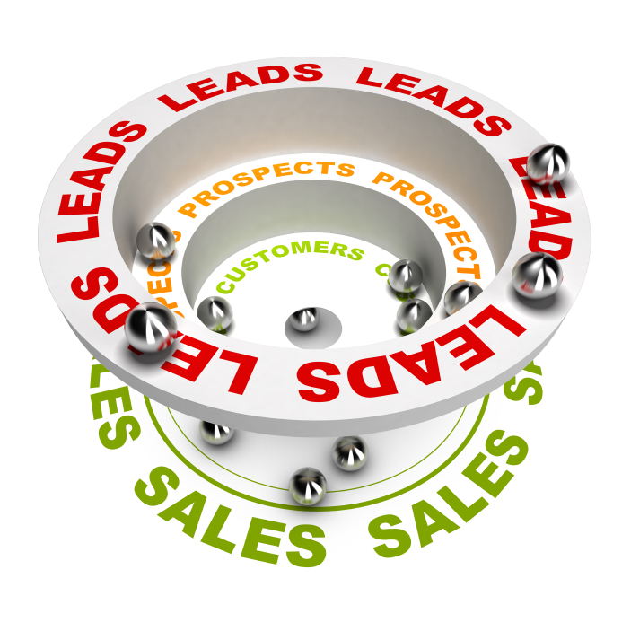 Sales-Conversion-funnel