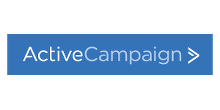 Click here to learn more about Active Campaign