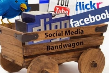 6 Steps to achieving Success with Social Media